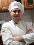 Resume of Chef Russian Food looking for job in UAE | 1017969