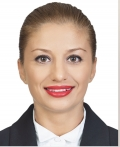 Resume of Spa Attendant looking for job in UAE | 1529458