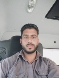 Resume of Heavy Vehicle Driver looking for job in UAE | 1811349