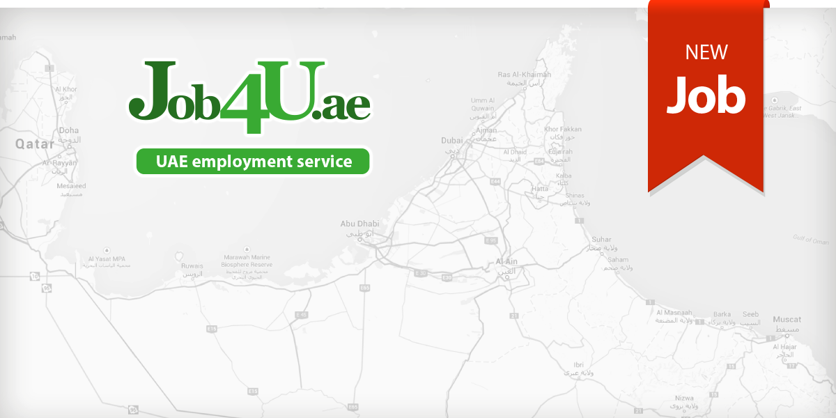 Light Vehicle Driver jobs in UAE | job4u ae